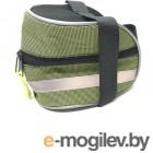 Велосумки и велорюкзаки Велосумка Alpine Bags Master Green вс064.013.1.156