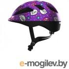 шлемы Abus Smooty 2.0 S (45-50) Purple Kisses