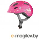 Abus Smiley 2.0 S (45-50) Pink Butterflies