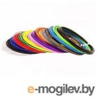 Пластик для 3D печати Bestfilament PLA 1.75мм 500г (золотистый металлик)
