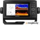 Эхолот-картплоттер Garmin EchoMap UHD 62cv / 010-02329-01