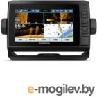 Эхолот-картплоттер Garmin EchoMap UHD 72cv /010-02333-01