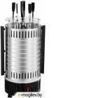 Шашлычница DELTA DL-6700: 1000Вт, 5 шампуров,метал.нагрев.элемент (6)
