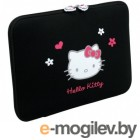 PortDesigns HKNE13BL Hello Kitty Black