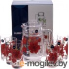 Набор для напитков Luminarc Amelia Q0105 (7пр)