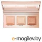 Палетка хайлайтеров Essence Choose Your Glow Highlighter Palette (18г)