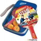 Набор для пинг-понга Atemi Strike