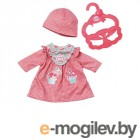 Zapf Creation My First Baby Annabell Pink 700-587P