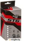 Камера для велосипеда STG 20х1.75/1.95 48мм / Х95428