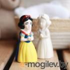 Статуэтка Нашы майстры Принцесса в платье / 1062 (декорированная)