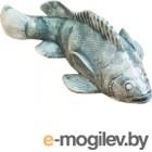 Статуэтка Нашы майстры Рыба большая / 8010 (декорированная)
