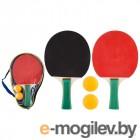 Победитъ Набор для игры в пинг-понг  PPS-03 в сумочке
