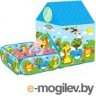 Детская игровая палатка Sundays 368576 (+50 шариков)