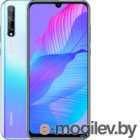 Смартфон Huawei Y8p / AQM-LX1 (светло-голубой)