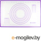 Коврик для теста Bradex TK 0500 (фиолетовый)