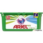 Капсулы для стирки Ariel Touch of Lenor Fresh 3 в 1 (Автомат, 30x23г)