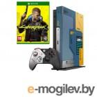Microsoft Xbox One X 1Tb + Cyberpunk 2077 FMP-00254