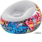 BestWay Graffiti 112x112x66cm 75075 BW