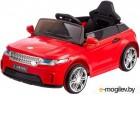 Детский автомобиль Sima-Land Ренджик / 2619138 (красный)