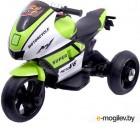 Детский мотоцикл Sima-Land Супербайк / 4650194 (салатовый)