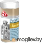 Кормовая добавка для животных 8in1 Excel Glucosamine / 121565/660889 (55таб)