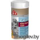 Кормовая добавка для животных 8in1 Excel Multi Vit-Adult / 108665/660435 (70таб)
