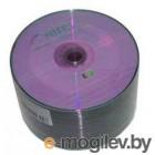 DVD+RW 50 шт. туба Mirex 4x /4,7Gb/ #UL130022A4T