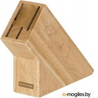 Подставка для ножей Tescoma Woody 869504