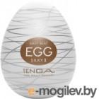 Мастурбатор для пениса Tenga Egg Silky II / 143112