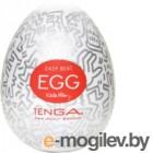 Мастурбатор для пениса Tenga Keith Haring Egg Party / 43389