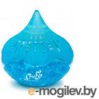 Аксессуары для бытовой техники Поглотитель запаха для холодильника Topperr Голубой лед 3109