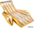 Надувные матрасы, кровати Intex Золотой блеск 188x135cm 56803