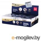 Ластик Deli EH02610 42х42х12мм серый клячка картонный дисплей