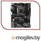 Материнская плата LGA1200, 4 x DDR4 DIMM 2133 (4800 OC), Z490-A PRO, RTL