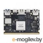 Одноплатный компьютер Khadas используется только в паре с платой Captain (приобретается отдельно), Edge Basic Rockchip RK3399, 64-bit Hexa-Core,
