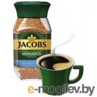 Кофе растворимый Jacobs Monarch Decaff 95г. (8051128)