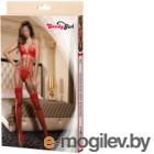 Костюм эротический Candy Girl Kassi / 840040 (красный)