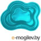 Пруд декоративный Polimerlist V-2300С (синий)