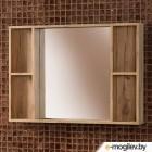 Зеркало Акваль Лофт 70 / В2.4.04.1.0.0