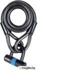 Велозамок Oxford Loop Lock 15 / OF221 (черный)
