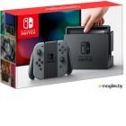 Игровая приставка Nintendo Switch / HAD-001-01 (серый)