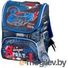 Школьный рюкзак deVente Mini. Racing / 7030005