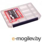 Коробка рыболовная Meiho Free Case / FEEDER-1600