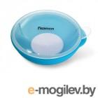 Миска с теркой Fissman 7168 Light-Blue