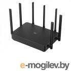 Wi-Fi роутеры Xiaomi AIoT AX3600 Router AC2350 Wi-Fi 6 Black