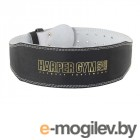Скакалки, пояса, диски, степы и другие аксессуары Пояс Harper Gym Jabb JE-2623 узкий Leather S Black 311062