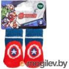 Носочки для животных Triol Disney Marvel Капитан Америка / 12231033 (S)