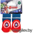 Носочки для животных Triol Disney Marvel Капитан Америка / 12231035 (L)