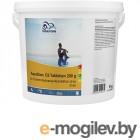 обработка Активный кислород Chemoform Аквабланк О2 Таблетки 200g 5kg 0592005