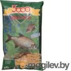 Прикормка рыболовная Sensas 3000 Bremes / 00971 (1кг)